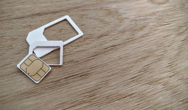 楽天モバイルの端末の選び方SIMカードのサイズの画像